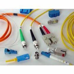 optical fibre connectors