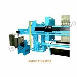 Auto Plate Shifter