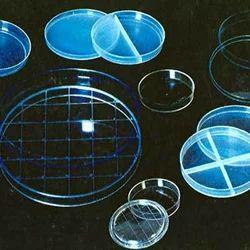 Sterile Empty Petridishes
