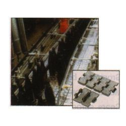 Rexnord Steel Table Top Chains