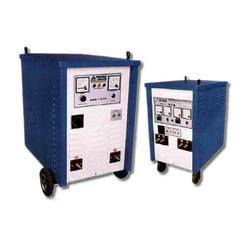 Thyristorised Welding Rectifiers Tig Welding Systems
