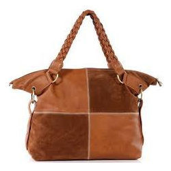 Leather Fashion Shoulder Bag