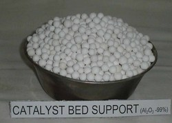 Catalyst Bed Support (alumina Spheres)
