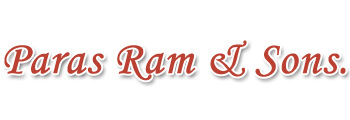 Paras Ram And Sons