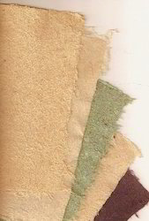 Deckle Edged Papers