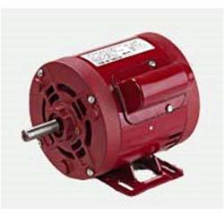 A/C Three Phase Electric Motors