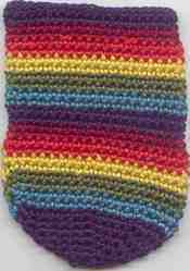 Crochet Bag B13