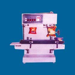 Rise Pouch Packing Machine