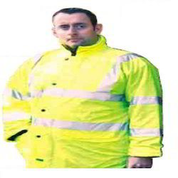 Breathable High Visibility Coats