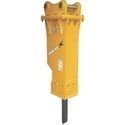 Fine 45X Hydraulic Rock Breakers