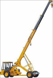 We want Distributors-Suppliers for Ace / Escort / Omega Hydra Crane Part for all states of india.