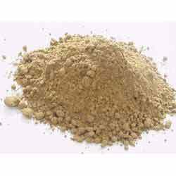 Barytes / Quartz Powder
