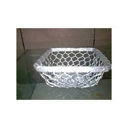 Aluminium Packing Basket