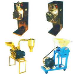 Commercial Pulveriser Machines ( Multi-Purpose)