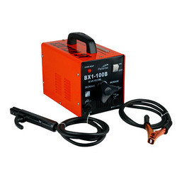 A.C Arc Welding Machines