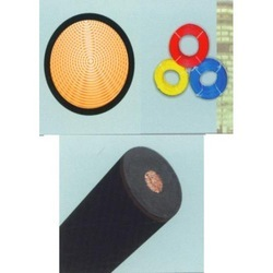 PVC Insulated Unsheathed Single Core Cables
