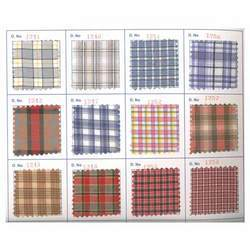 School Uniform Fabrics