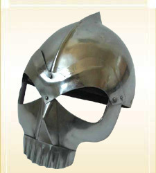 Armour Helmet Scull