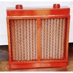 Finned Tube Oil Cooler