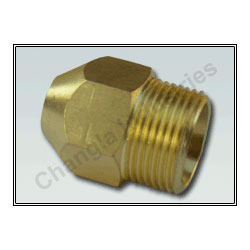 Brass Sprinkler Irrigation Part