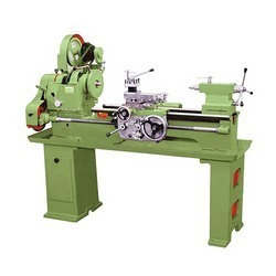 Duty Lathe Machine