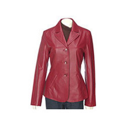 Designer Women Leather Jackets