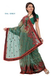 Indian Designer Sarees