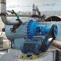 Paper Mill Turbo Separator