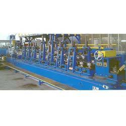 Steel Tube/Pipe Mills