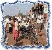 Tribal Tour of Orissa 02