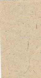Natural Bagasse Handmade Paper