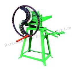 Power Cum Hand Operated Chaff Cutters
