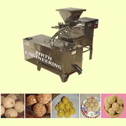 Ladoo Machine