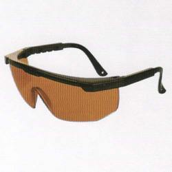 ASL-01-BRW Safety Glass
