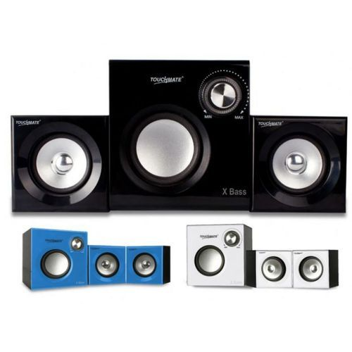 Touchmate 2.1 Home Theater