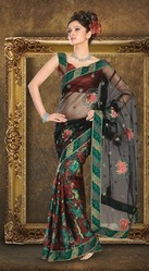 New Party Wear Sarees