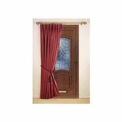 Curtain+Door