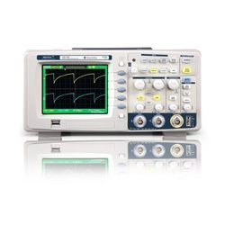 Digital Storage Oscilloscope (DSO-5060)