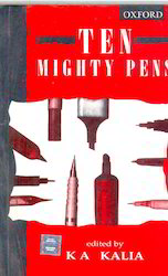 Ten Mighty Pens