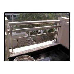 Exclusive Balcany Railing