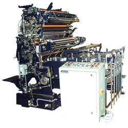 Nippon Type Metal Decorating Press