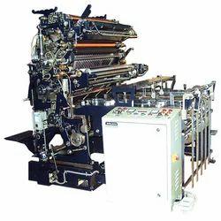 Nippon Type Metal Decorating Press