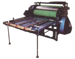Coating & Varnishing Machine