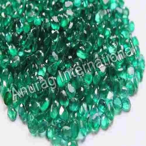 Panna Emeralds
