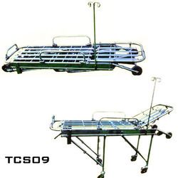 Aluminum Collapsible Stretcher