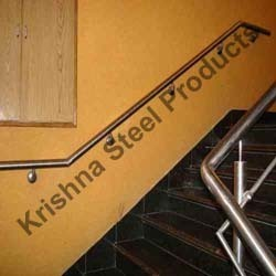Stair Railings Systems