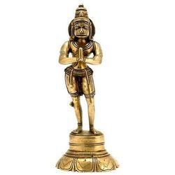 Decorative Pooja Statue Sri- Hanuman