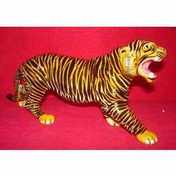 _Tiger Statue