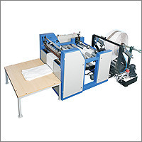 pp hdpe woven sack fabric cutting machine model bc 45