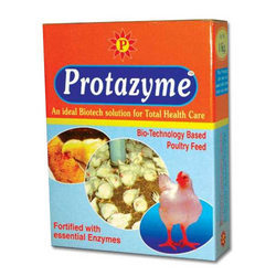Protazyme Feed Supplements